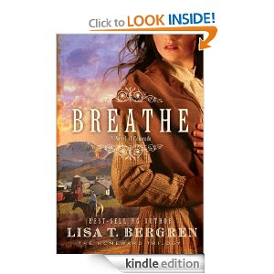 Breathe - L. T. Bergren novel 1