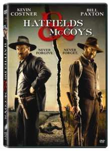 Hatfields and McCoys movie