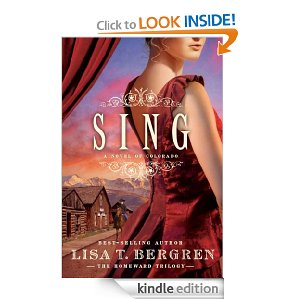 Sing - novel by L. T. Bergren