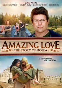 Amazing Love movie