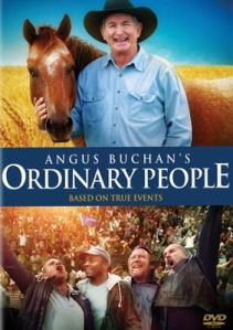 Angus Buchan's Ordinary People movie