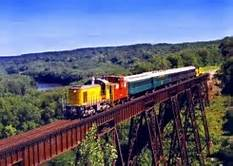 Boone Scenic Valley Railroad 2