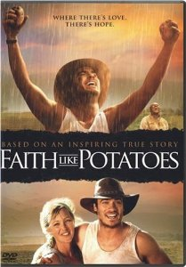 Faith Like Potatoes - DVD