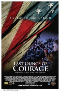 Last Ounce of Courage movie