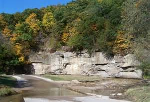 Ledges State Park, Boone, Iowa