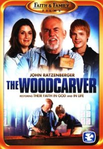 The Woodcarver movie
