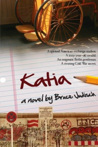 Katia - book giveaway by Bruce Judisch