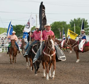 Cherokee Rodeo photo 1