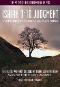 The Isaiah 9-10 Judgement, by Jonathan Cahn