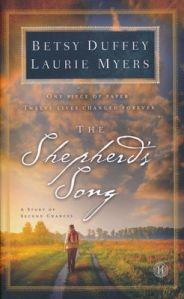 The Shepherds Song by Betsy Duffy and Laurie Myers